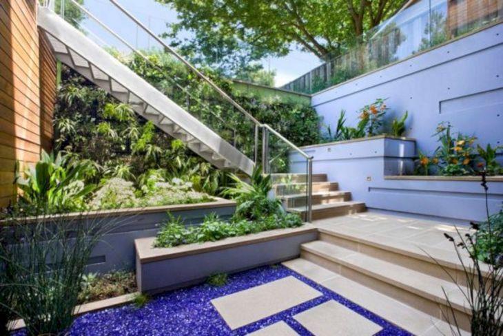 Outdoor Stairway Ideas 123