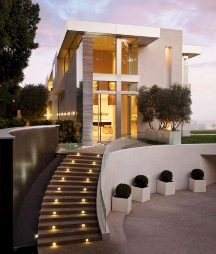 Outdoor Stairway Ideas 125