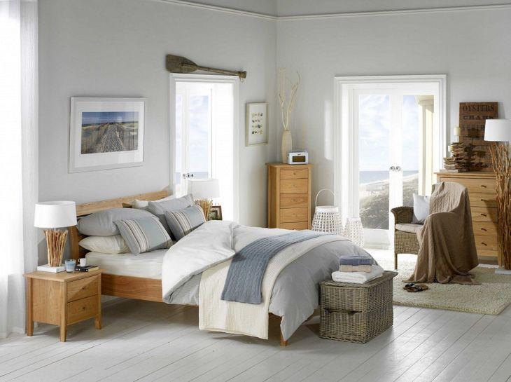 Scandinavian Bedroom Decorating Ideas 15