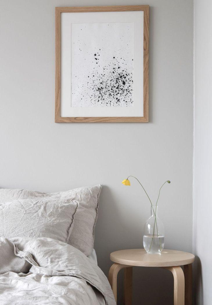 Scandinavian Bedroom Decorating Ideas 19