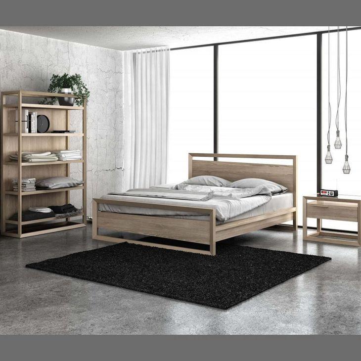 Scandinavian Bedroom Decorating Ideas 21