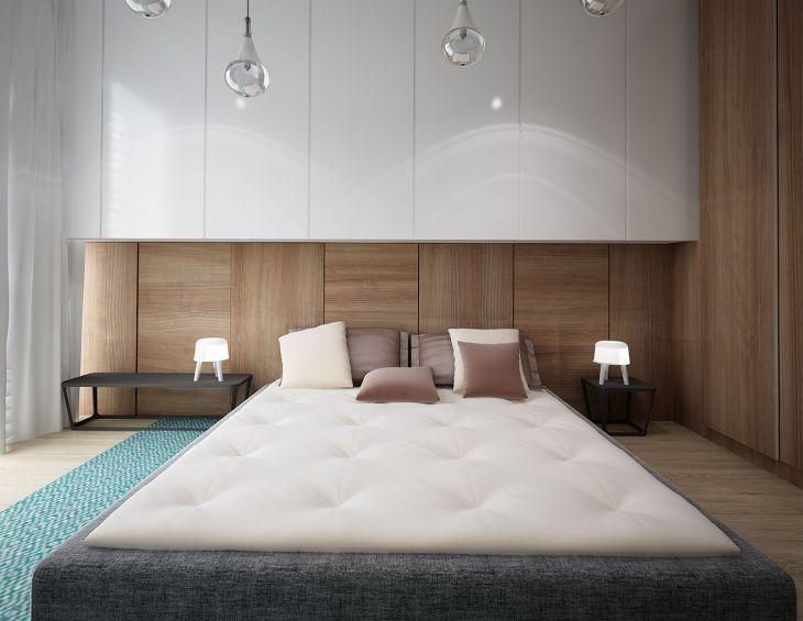 Scandinavian Bedroom Decorating Ideas 22