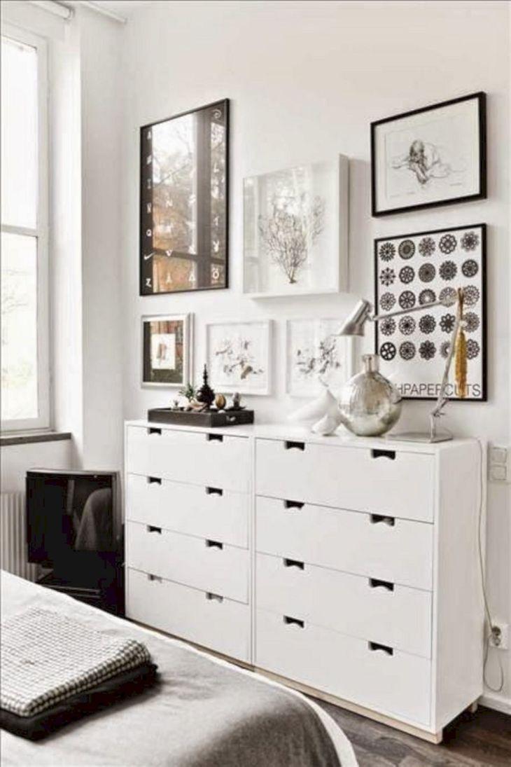 Scandinavian Bedroom Decorating Ideas 23