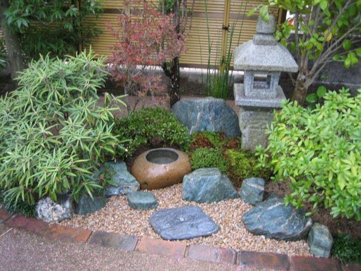 Vegetable Zen Garden Ideas 20