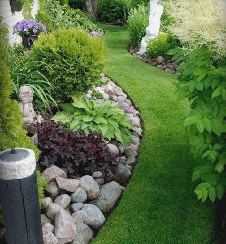Beautiful Rock Garden 20