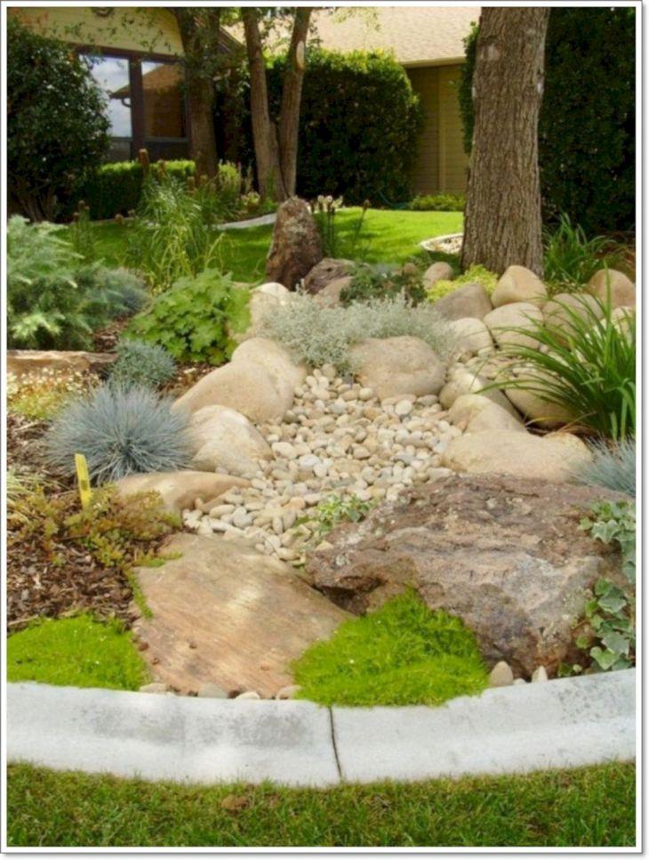 Beautiful Rock Garden 260