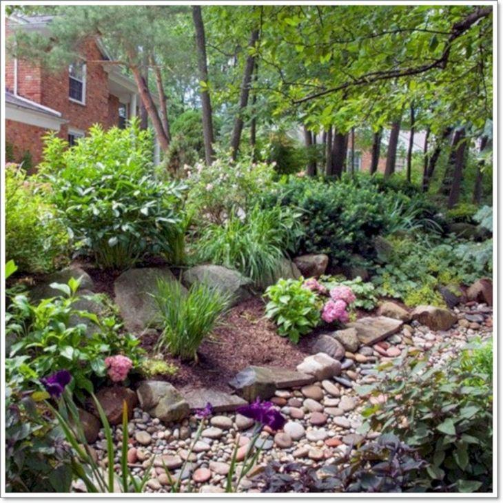 Beautiful Rock Garden 50