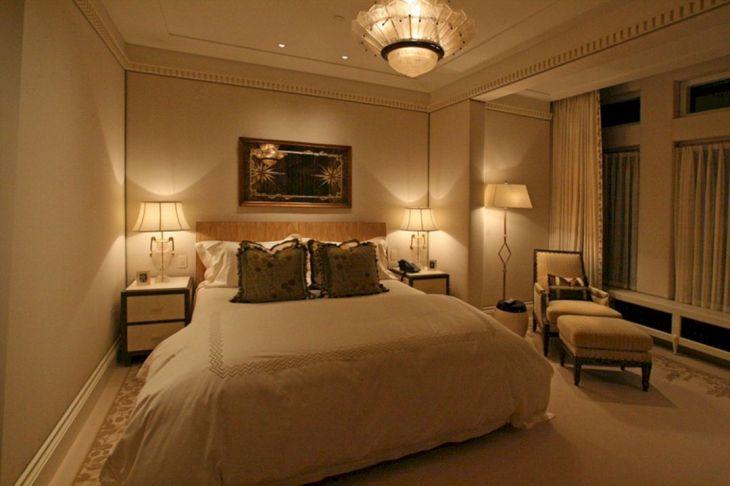 Bedroom Light Ideas 13