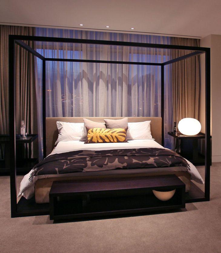 Bedroom Light Ideas 22
