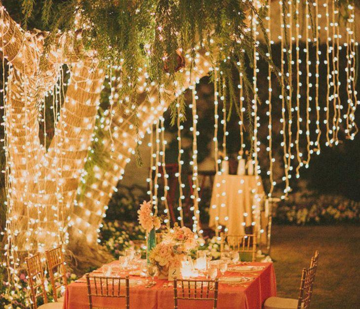 DIY Outdoor Lighting Ideas 10