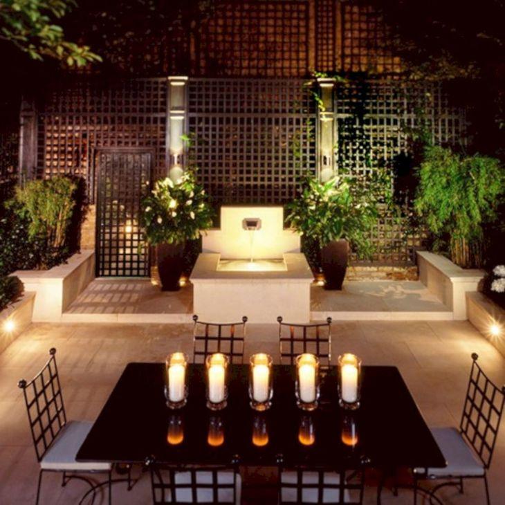 DIY Outdoor Lighting Ideas 15