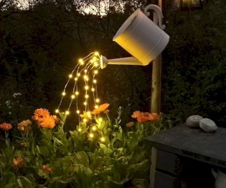 DIY Outdoor Lighting Ideas 25