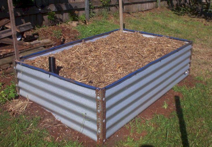 DIY Raised Garden Beds 26