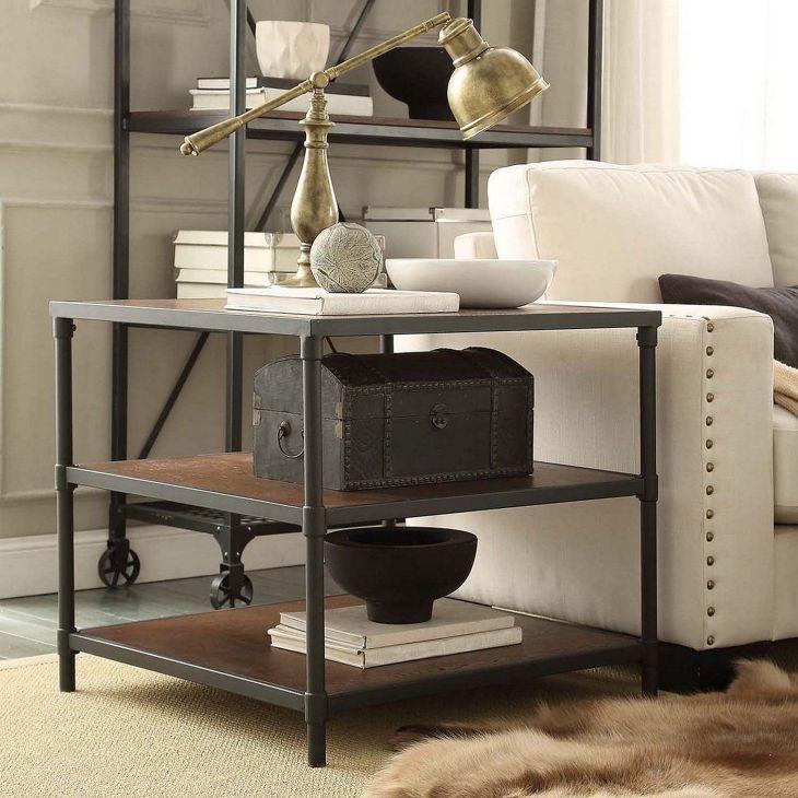 DIY Side Table Ideas 1010