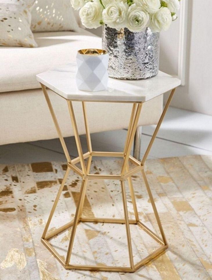 DIY Side Table Ideas 1013