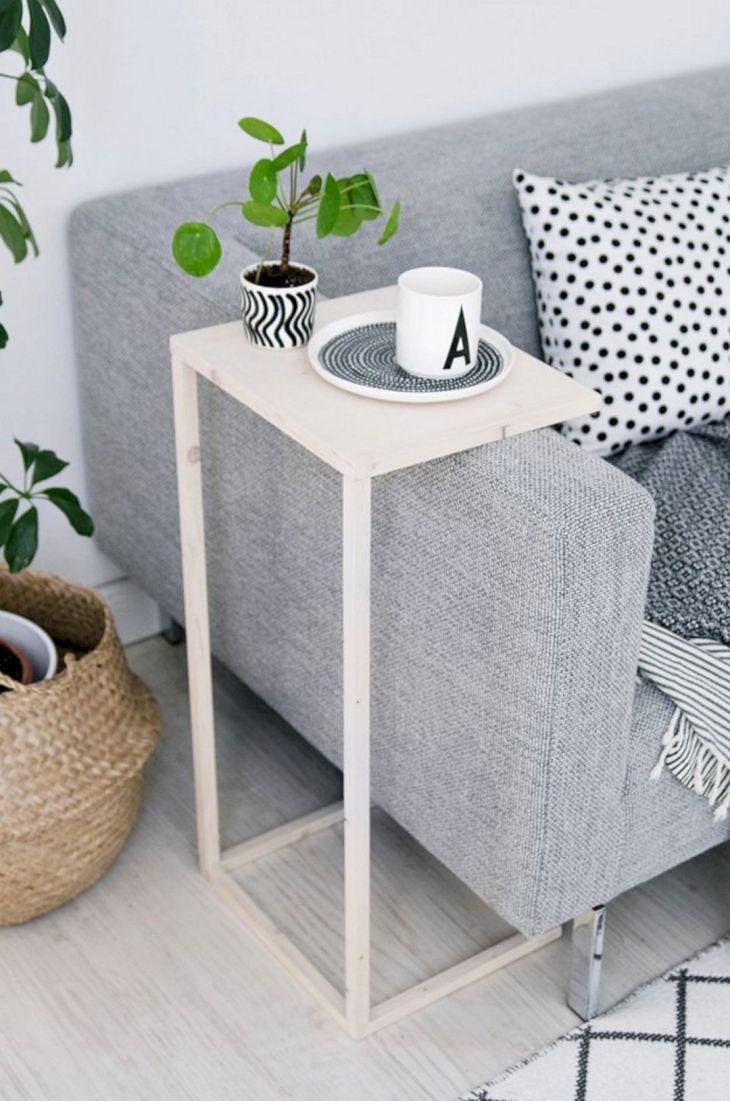 DIY Side Table Ideas 1017