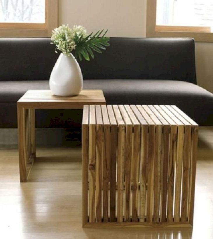 DIY Side Table Ideas 1033