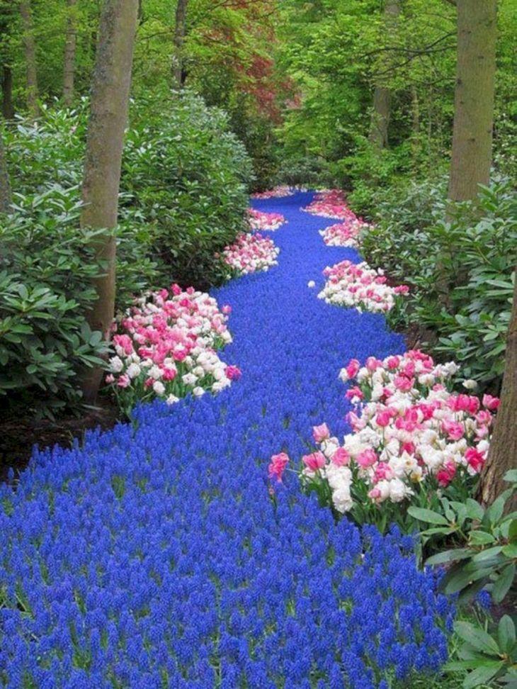 Flower Bed Design Ideas 15