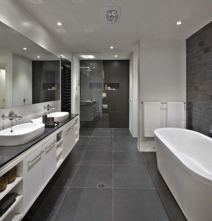 Gray Bathroom Floor Tile (3)