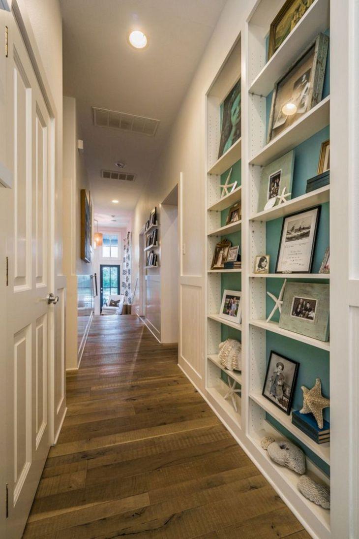 Home Entrance Shelves 1019