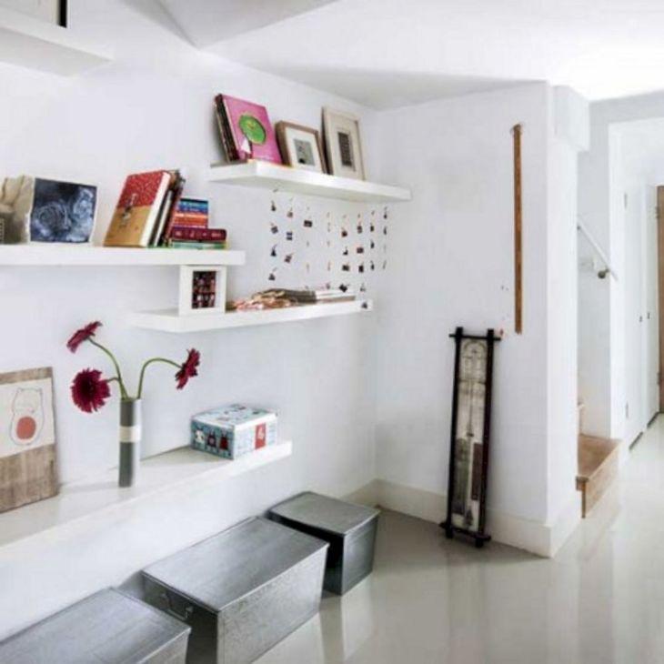 Home Entrance Shelves 107