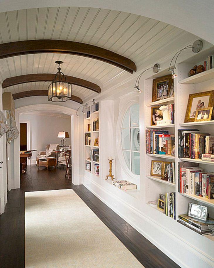 Home Entrance Shelves 108