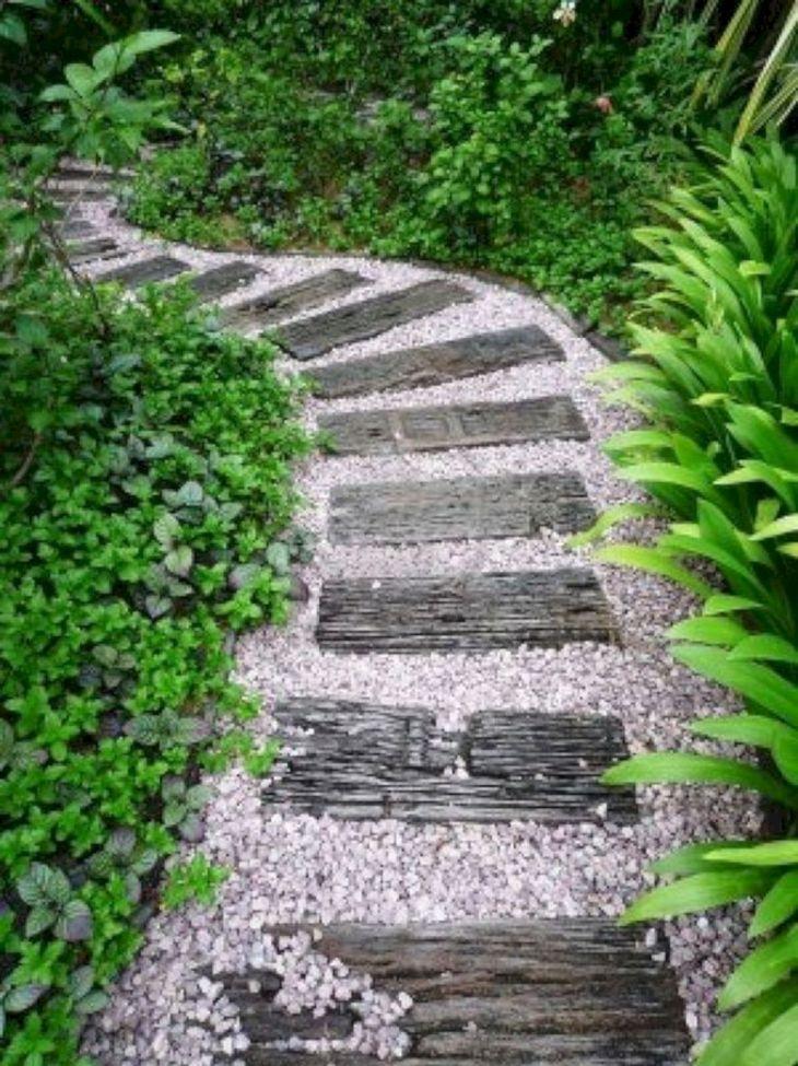 Home Garden Pathway 100
