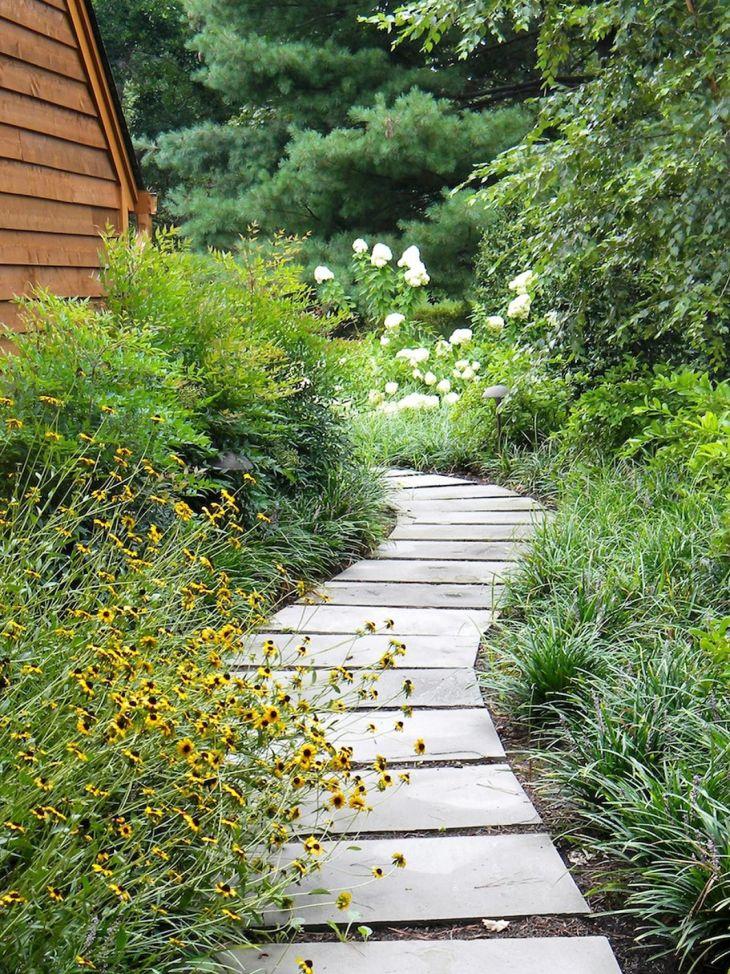 Home Garden Pathway 190