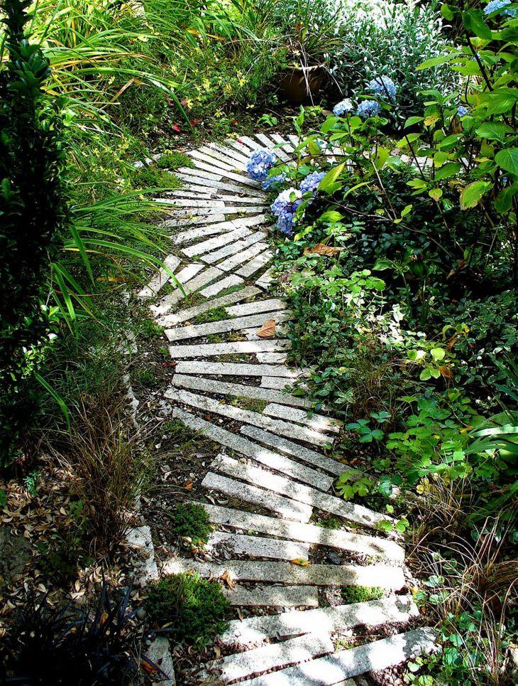 Home Garden Pathway 50