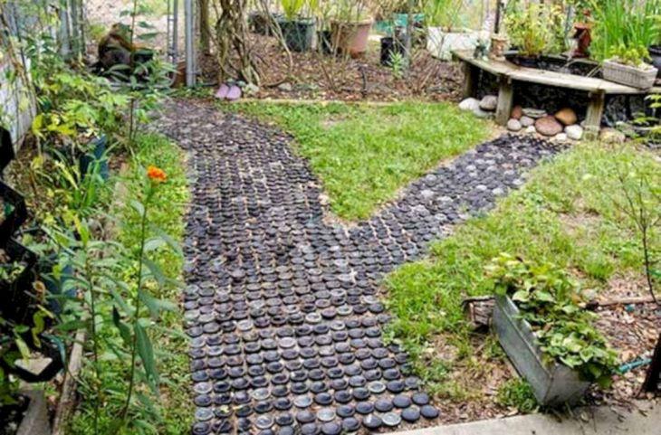 Home Garden Pathway 70