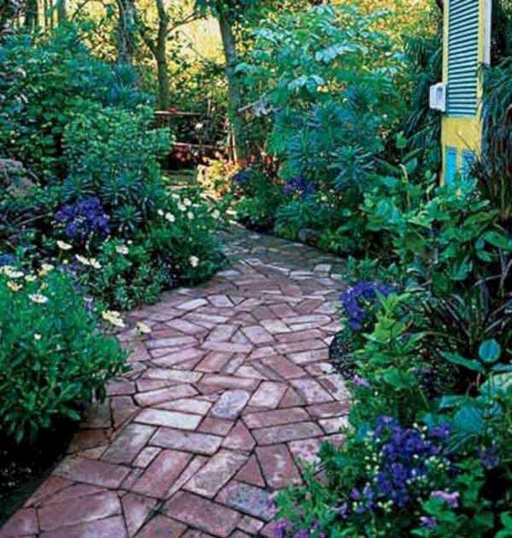 Home Garden Pathway 80