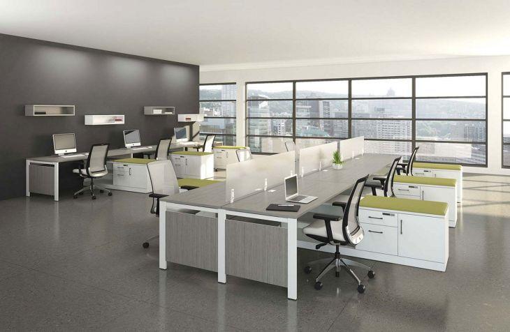 Home Office Interior Design 11