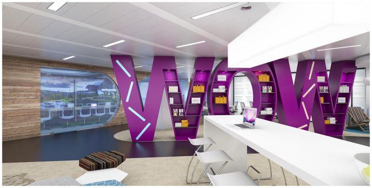 Home Office Interior Design 120