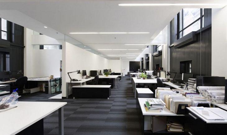 Home Office Interior Design 122
