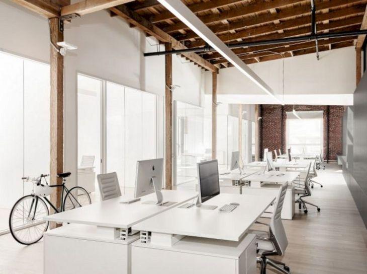 Home Office Interior Design 128