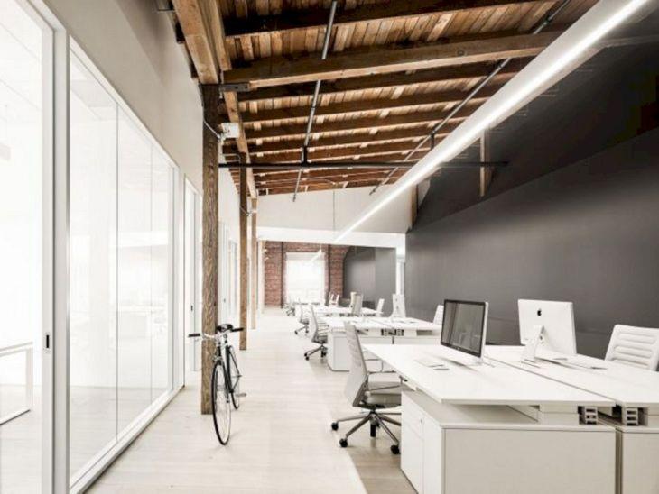 Home Office Interior Design 129