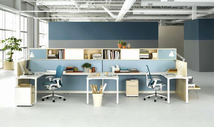 Home Office Interior Design 16