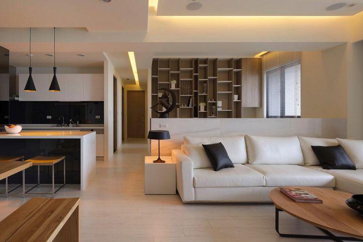 Home Office Interior Design 18