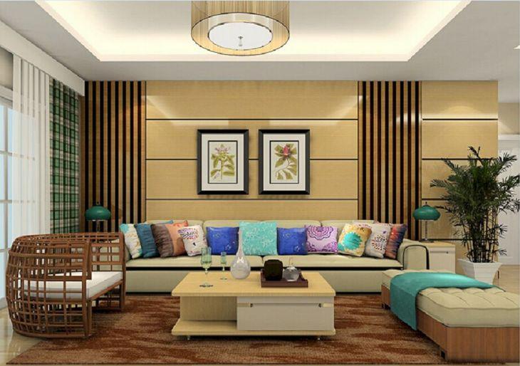 Home Wall Interior Design Ideas 30
