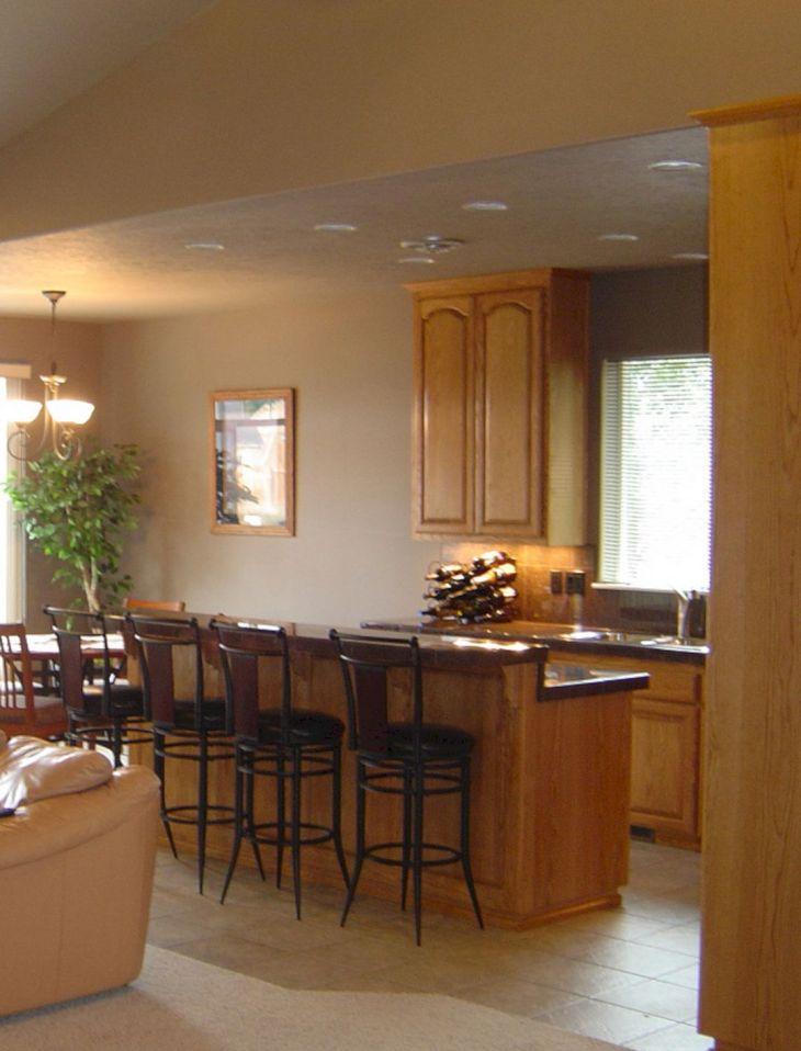 Kitchen Islands with Breakfast Bar 181