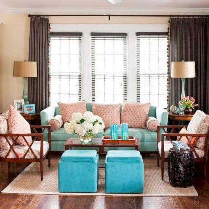 Living Room Pillow Ideas 101