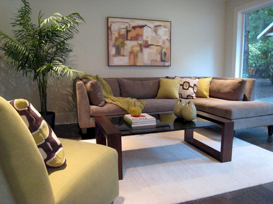Living Room Pillow Ideas 11