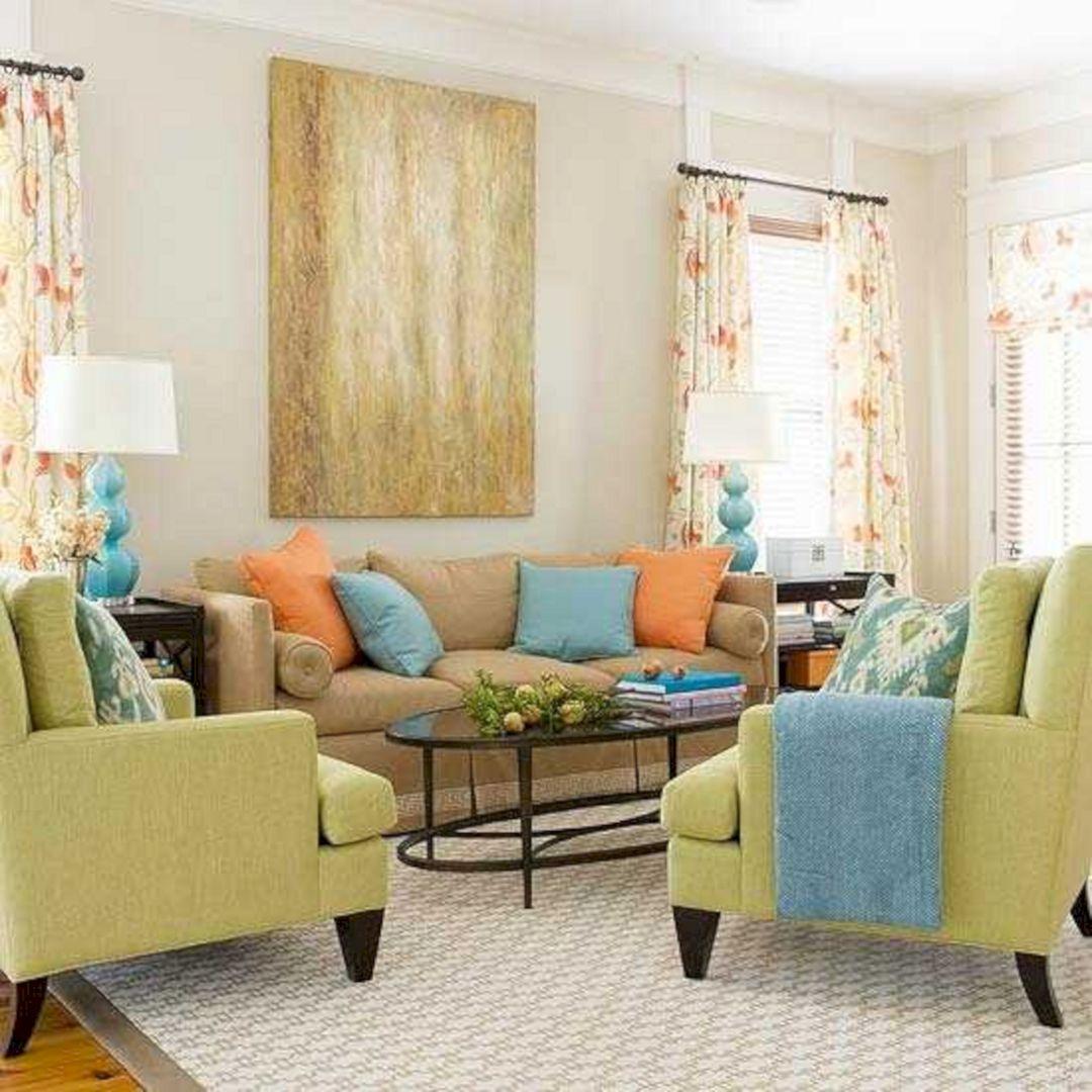 Living Room Pillow Ideas 121