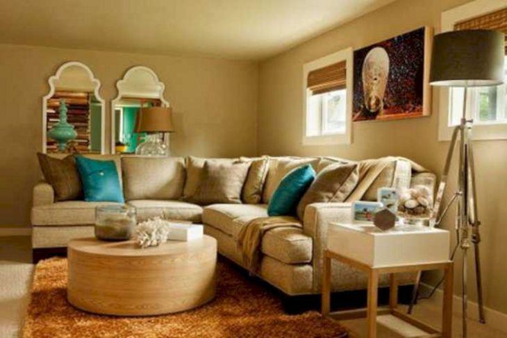 Living Room Pillow Ideas 131