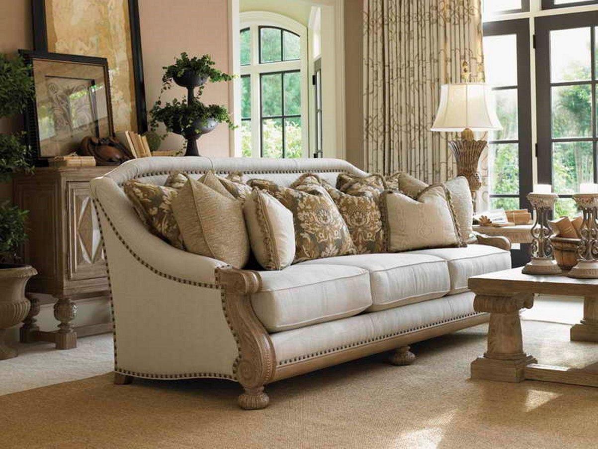 Living Room Pillow Ideas 171