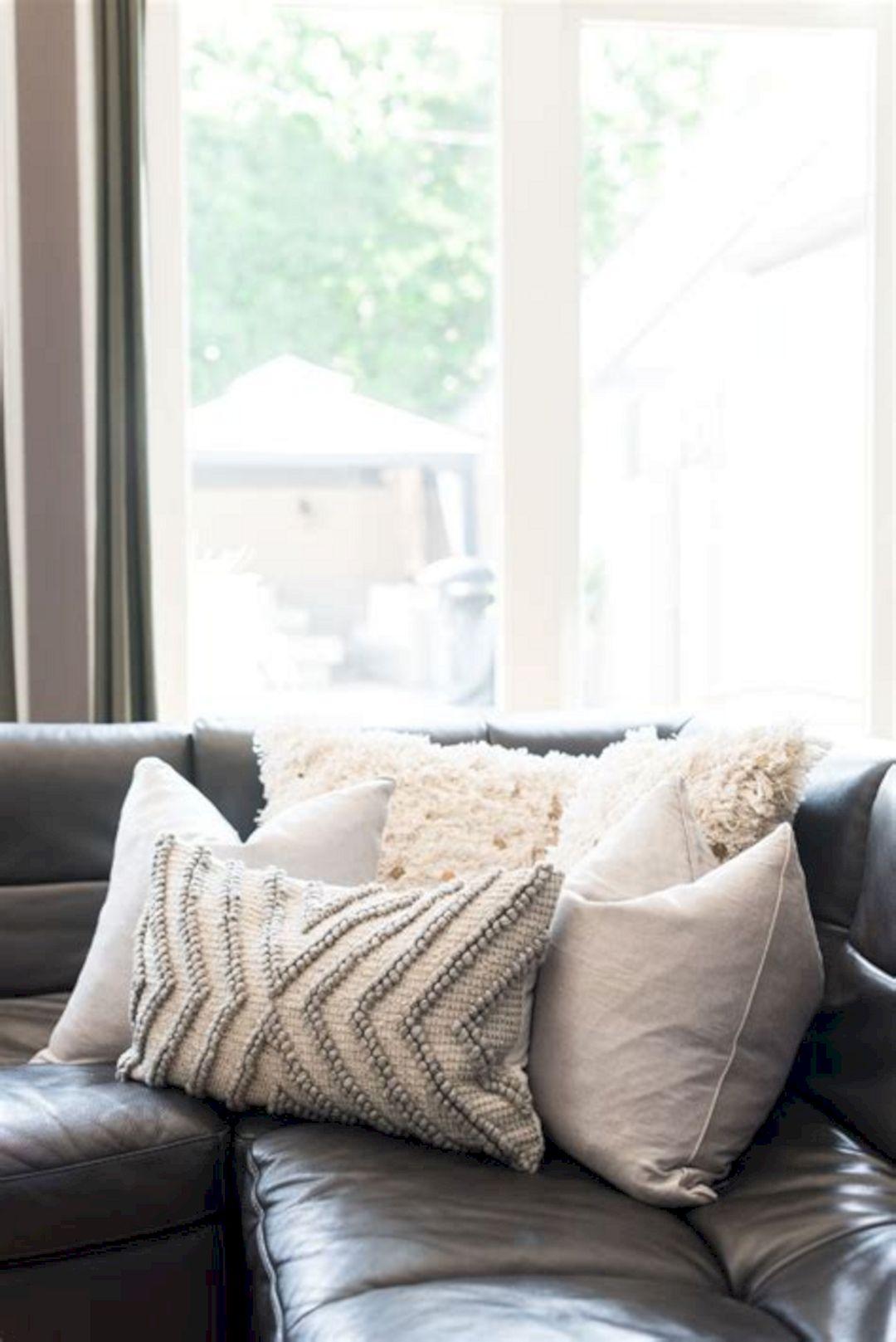 Living Room Pillow Ideas 21