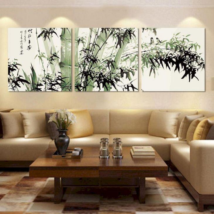 Living Room Wall Art Ideas 09