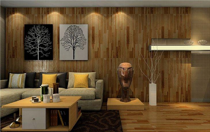 Living Room Wall Gallery Design 21