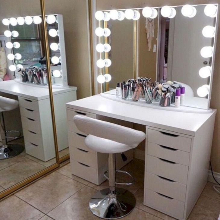 Makeup Vanities Design 35