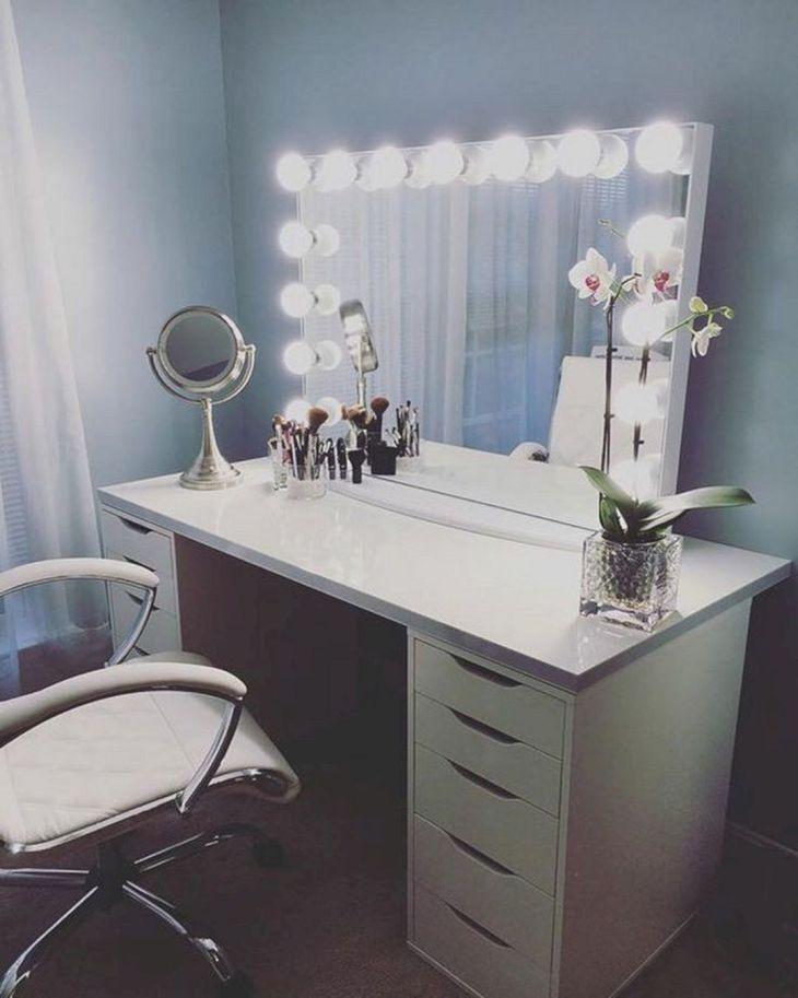 Makeup Vanities Design 42